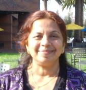 Sambhavi Chandrashekar