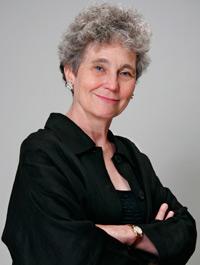 Victoria Dickenson