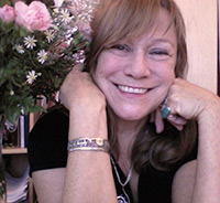 Jacqueline Morie