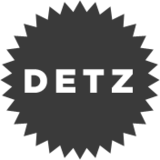 DETZ project logo